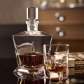 Szklanki do whisky kwadratowe KROSNO Handmade CARO 280ml