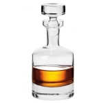 Karafka do whisky KROSNO Sterling 750ml
