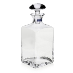 Karafka do whisky KROSNO Handmade Caro (5) 1000ml
